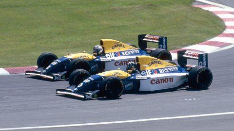 Imagem sobre Numeração da F1? Como era o sistema de descartes? | Projeto Motor Responde #3
