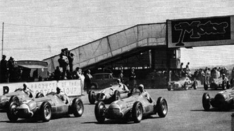 Imagem sobre F1 70 anos: como nasceu uma das competições mais importantes do esporte