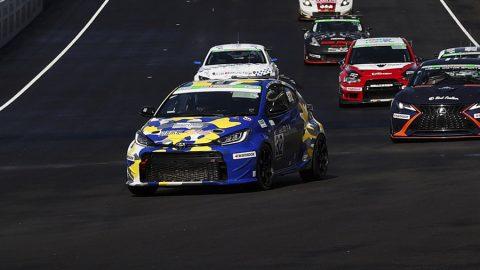 Imagem sobre Entenda o motor a hidrogênio que a Toyota usou nas 24 Horas de Fuji