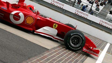 Imagem sobre 500 Milhas de Indianápolis na F1? Projeto Motor Responde #5