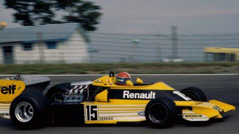 Imagem sobre Por que entradas de ar sumiram da F1 nos anos 80? Projeto Motor Responde #6