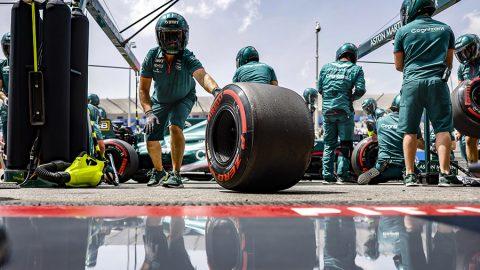 Imagem sobre Entenda a mais nova polêmica de pneus da F1 entre Pirelli e equipes