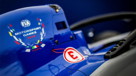Imagem sobre Você conhece o FIA Motorsport Games, a Olimpíada do automobilismo?