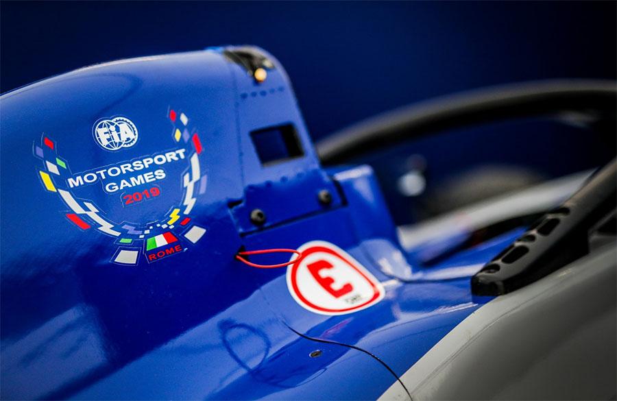 Projeto do FIA Motorsport Games é de uma olimpíada anual de automobilismo