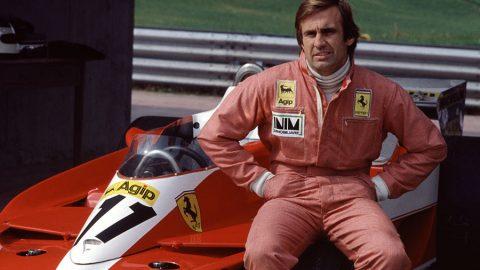 Imagem sobre Carlos Reutemann: o último grande ídolo argentino na F1