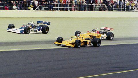 Imagem sobre Como a McLaren se tornou uma potência da Indy nos anos 70