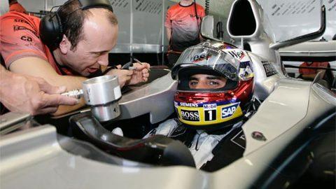Imagem sobre O rompimento de Montoya com a McLaren em 2006 | PMotor Responde #9