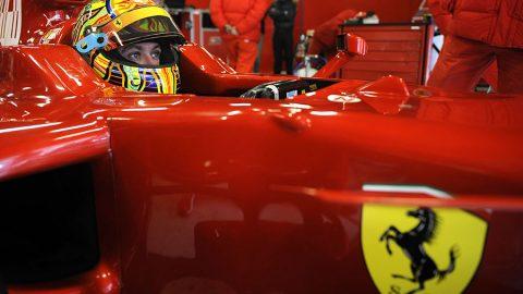 Imagem sobre Valentino Rossi chegou perto da F1 mesmo ou foi só boato?