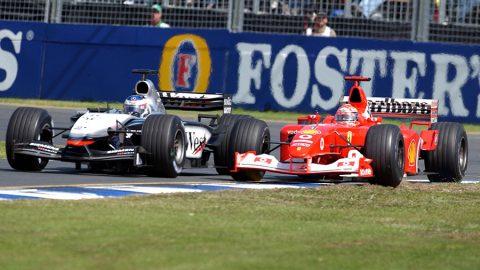 Imagem sobre Por que a temporada de 2003 foi a mais acirrada na era Schumacher? Projeto Motor Responde #10