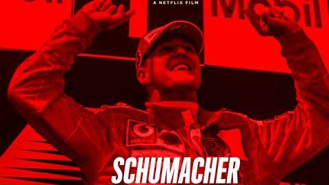 """Imagem sobre Bate-Papo sobre o Documentário """"Schumacher"""" no Netflix"""