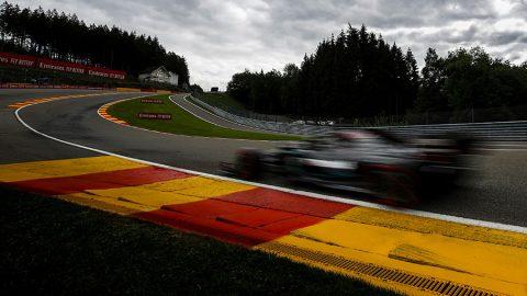 Imagem sobre A sequência Eau Rouge e Raidillon ficou perigosa demais para a F1?