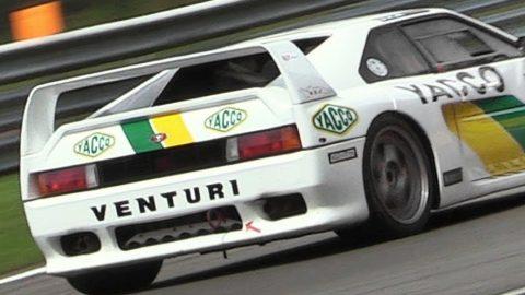 Imagem sobre Venturi: marca de esportivos, Le Mans, F1 e equipe na Fórmula E