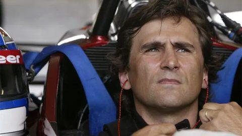 Imagem sobre Detalhes do terrível acidente de Zanardi na Cart em 2001